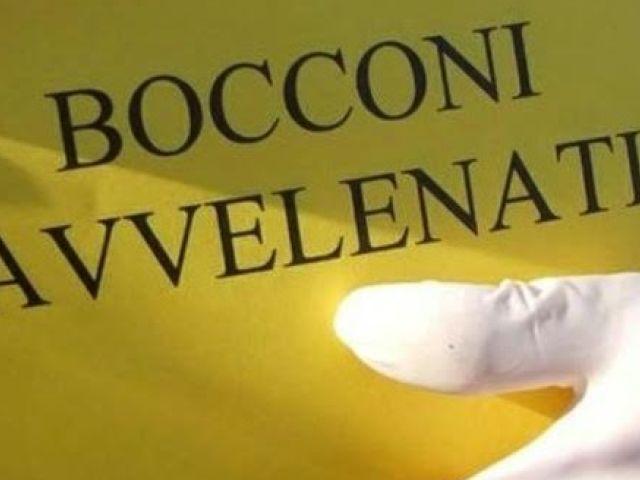 Genova - Bocconi avvelenati a Castelletto, scattano le