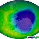 """Ambiente, Mit: """"Il buco dell'ozono si sta progressivamente riducendo sopra l'Antartide"""""""