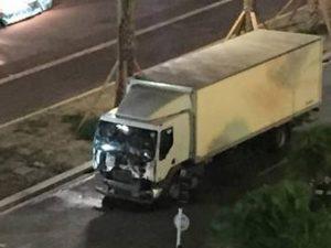 Nizza - Il terrorista era passato dal valico di Ventimiglia