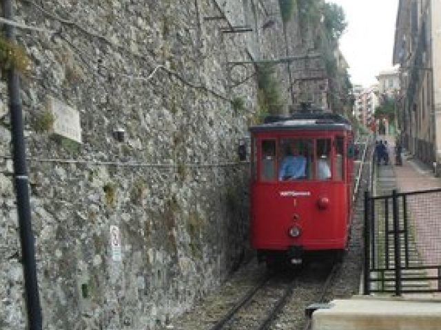 Trasporti Genova, martedì 23 gennaio dieci ore di sospensione della ferrovia Principe-Granarolo