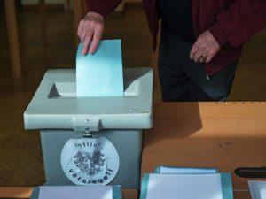 Austria, si voterà di nuovo per le presidenziali