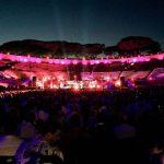 Musica – Sir Elton John emoziona Pompei