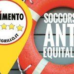 """Equitalia – Movimento 5 Stelle inaugura sportello """"anti"""" in via Carducci a Genova"""