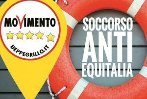 Sportello anti Equitalia a Genova