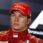 Kimi Raikkonen rinnova con la Ferrari fino al 2017