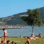 13enne cade nel lago d'Iseo mentre gioca: gravissimo