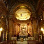 Rapallo, ladri in azione al Santuario di Nostra Signora. Derubata la Madonna di Montallegro