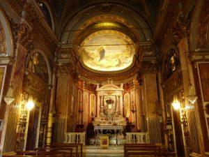 Rapallo, ladri al Santuario di Nostra Signora di Montallegro