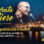 Serata Pegliese con Gino Paoli e Fabrizio Casalino