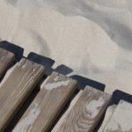 Ventimiglia, nuovi atti vandalici nella spiaggia libera attrezzata per disabili