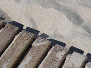 Ventimiglia, vicina all'apertura la nuova spiaggia con attrezzature per disabili