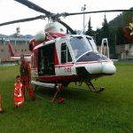 Liguria, l'elisoccorso disporrà di 2 mezzi. Regione sblocca convenzione coi Vigili del Fuoco