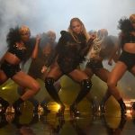 Mtv Viedeo Music Avards – Beyonce artista più premiata, torna Britney Spears