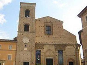 Cattedrale di Macerata dichiarata inagibile