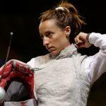Rio 2016 – Elisa Di Francisca argento nel fioretto