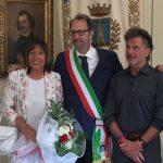 La Spezia – Si sposa Laura Ruocco, assessore alla Sostenibilità Ambientale