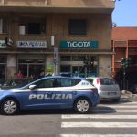 Genova, doppia rapina a mano armata nel quartiere di Marassi. Due i malviventi in fuga