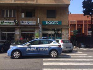 Genova, doppia rapina a mano armata nel quartiere di Marassi