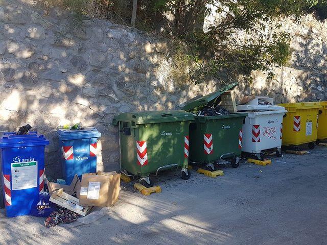 Rapina in via del Campo, prosegue la ricerca ai tre malviventi