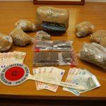 Rapallo – Arrestati due spacciatori di 25 e 27 anni