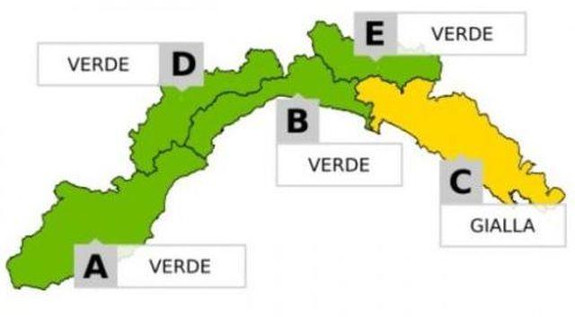 Allerta maltempo temporali forti in Trentino