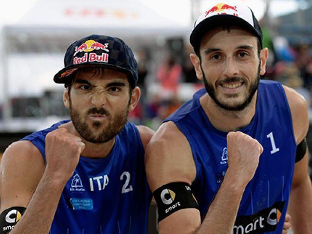 Rio 2016, Beach Volley: Italia in finale contro il Brasile