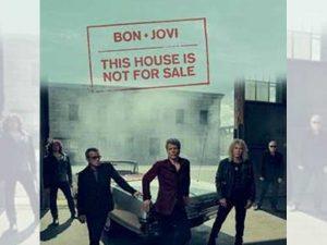 Il nuovo singolo dei Bon Jovi arriva in rotazione radio da oggi
