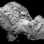 Spazio – Esplosione sulla cometa della sonda Rosetta