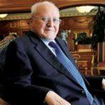 Rai – Morto Ettore Bernabei, storico direttore generale