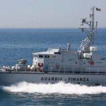 Portofino – Guardia di Finanza salva famiglia di Pavia alla deriva