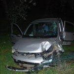 Perde il controllo dell'auto, 24enne in prognosi riservata