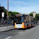 Genova, il 7 ottobre riprese in via Roma e via XXV Aprile. Le modifiche delle linee AMT