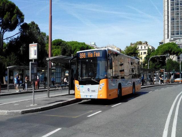 Via Lungobisagno Istria, da lunedì modifiche al transito veicolare AMT