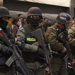 Bolivia – Minatori in sciopero rapiscono e uccidono vice Ministro
