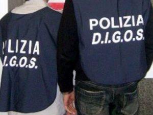 Diego Turra - La polizia identifica autori delle frasi ingiuriose