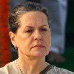 Sonia Gandhi stabile dopo il ricovero