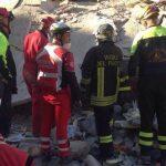 Sisma – Dalla Liguria esperti della Croce Rossa per la ricerca dei superstiti