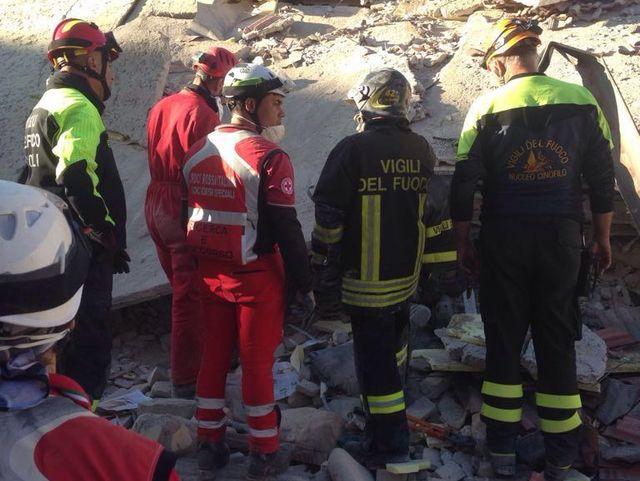 Sisma - Associazione Comuni Italiani ANCI attiva conto per raccolta fondi