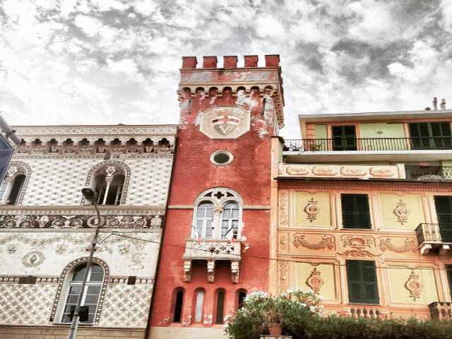 Scuole chiuse a Savignone - Il Sindaco non aprirà l'istituto pericoloso