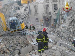 Amatrice, due anni fa il terremoto: il ricordo delle 299 vittime