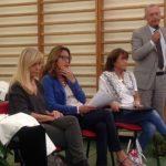 Ivano Fossati al Liceo Classico D'Oria per spiegare come nasce una canzone