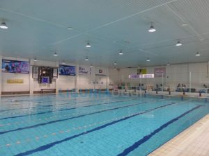 piscina Mario Ravera