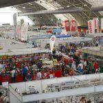 40° edizione di Hobby Model Expo a Novegro