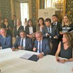Immigrazione e Sicurezza – Toti, Maroni e Zaia scrivono a Renzi – VIDEO