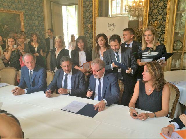Immigrati, Maroni: nostre proposte concrete, han già funzionato