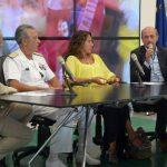 Quattro zampe al Gaslini con il progetto Qua la zampa del Porto dei Piccoli