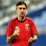 Genoa, stasera il ritiro prima della Fiorentina. Attesa per i convocati