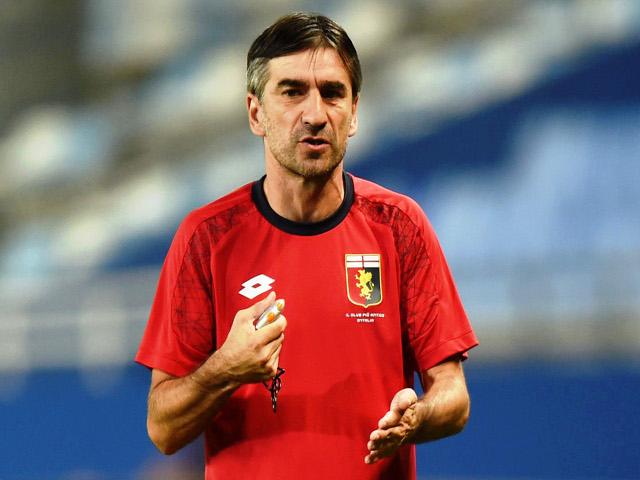 Genoa, niente esonero per Juric. Resterà fino al derby contro la Sampdoria