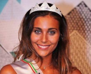 Rachele Risaliti è Miss Italia 2016