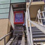 Quezzi – L'ascensore AMT si ferma per due giorni